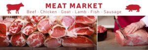 Prime Meats Market Butcher